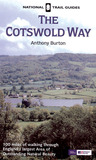 Cotswold Way by Anthony Burton