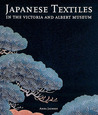Japanese textiles in the Victoria and Albert Museum