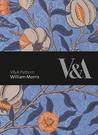V&A Pattern: William Morris: (Hardcover with CD)
