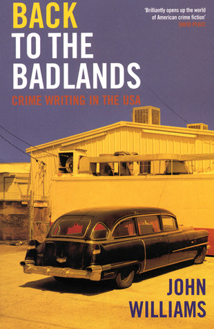 Back to the Badlands by John Williams