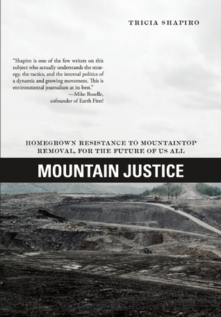Mountain Justice by Tricia Shapiro