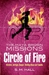 Circle of Fire (Maya Brown Missions, #1)