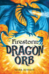 Firestorm (Dragon Orb, #1)