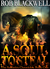 A Soul to Steal (The Sanheim Chronicles, #1)