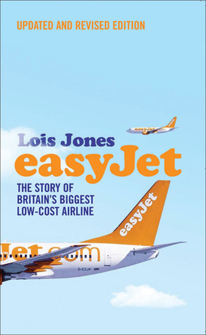 EasyJet by Lois Jones
