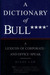 The Dictionary of Bull****:...