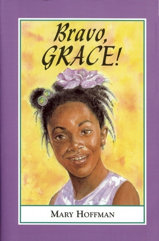 Bravo, Grace! by Mary Hoffman