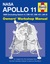 NASA Apollo 11 Manual: 1969 (including Saturn V, CM-107, SM-107, LM-5)