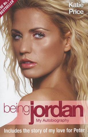 Being Jordan by Katie Price