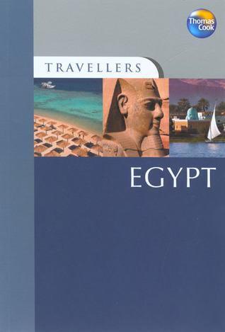 Egypt (Thomas Cook travellers)