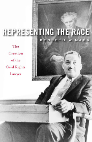 Representing the Race by Kenneth W. Mack