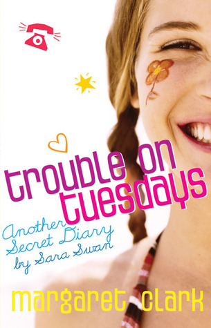 Trouble on Tuesdays by Margaret Clark