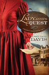 Lady Anne's Quest (Prairie Dreams #2)