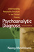 Psychoanalytic Diagnosis by Nancy McWilliams
