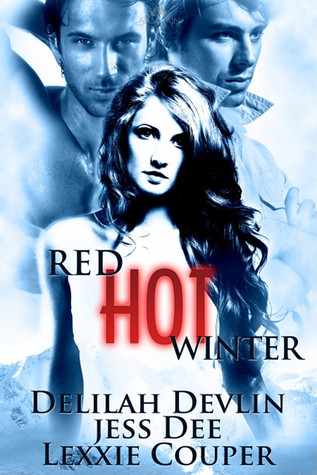 Red-Hot Winter by Jess Dee