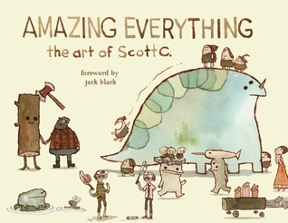 Amazing Everything by Scott C.