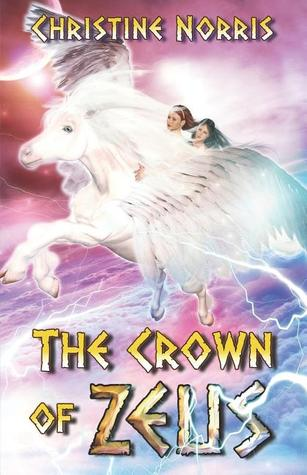 The Crown of Zeus (The Library of Athena, #1)