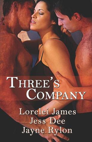 Three's Company by Lorelei James