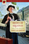 Brides of Arkansas