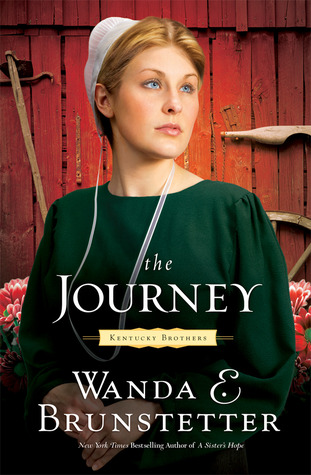 The Journey by Wanda E. Brunstetter