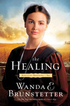 The Healing (Kentucky Brothers, #2)
