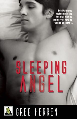 Sleeping Angel by Greg Herren