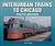 Interurban Trains to Chicago Photo Archive