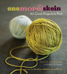 One More Skein by Leigh Radford
