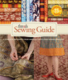 Threads Sewing Guide: A Complete Reference from America's Best-Loved Sewing Magazine