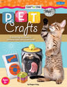 Pet Crafts: Everything you need to become your pet's craft star!