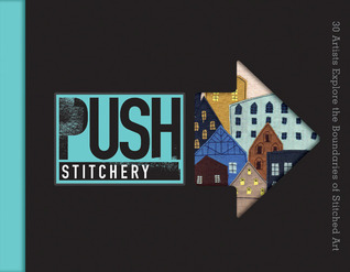 PUSH Stitchery by Lark Books