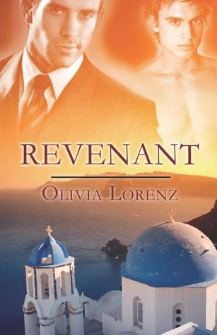 Revenant by Olivia Lorenz