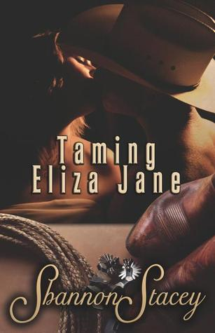 Taming Eliza Jane (Gardiner, Texas #1)