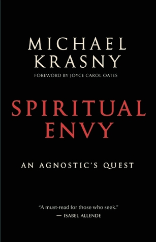 Spiritual Envy by Michael Krasny