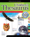 Children's Thesaurus, Grades 3 - 6