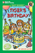 Tiger's Birthday, Grades K - 1: Level 2