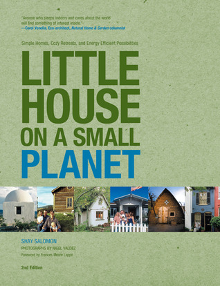 Little House on a Small Planet, 2nd by Shay Salomon