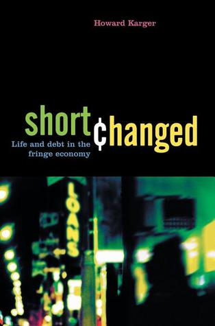 Shortchanged by Howard Jacob Karger