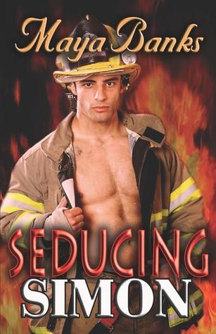 Seducing Simon by Maya Banks