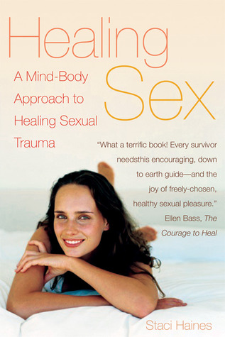 Healing Sex by Staci Haines