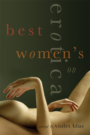 Best Women's Erotica 2008 by Violet Blue