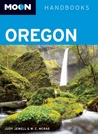 Oregon (Moon Handbooks)