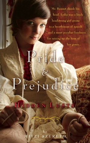 Pride and Prejudice by Mitzi Szereto