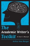 The Academic Writer's Toolkit: A User's Manual