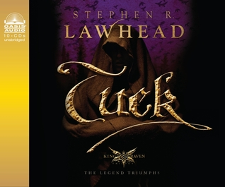 Tuck by Stephen R. Lawhead