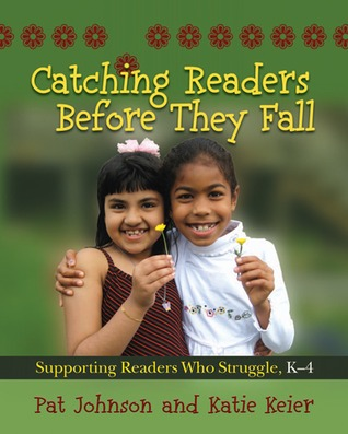 Catching Readers Before They Fall by Pat Johnson