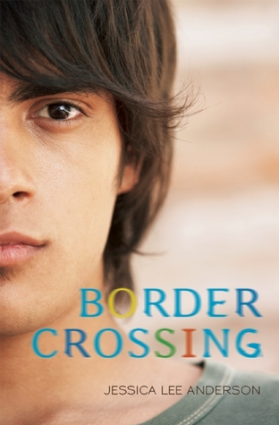 Book View: Border Crossing