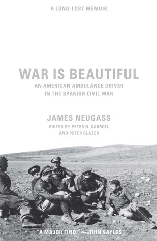 War Is Beautiful by James Neugass