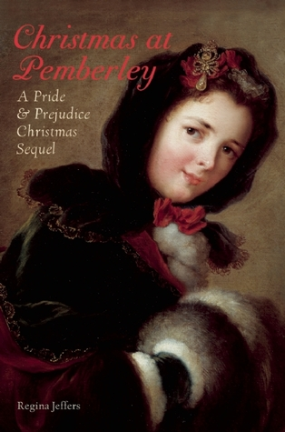 Christmas at Pemberley by Regina Jeffers