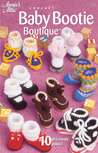 Baby Bootie Boutique (8710201) (Annie's Attic #871020)